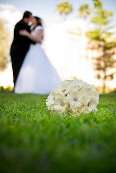Wedding by awallphoto, via Flickr