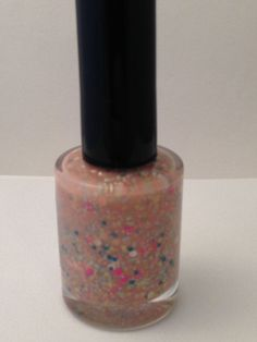 Demure - 10ml indie nail polish on Etsy, £6.50