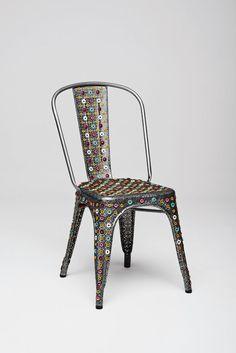 80 years chair  (Foto: Fabian Frinzel / divulgação )