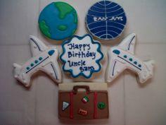 Pan Am Cookies