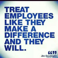 Because they/we do make a difference. :)