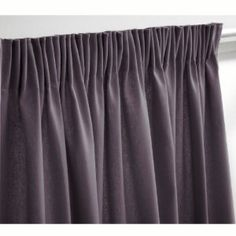 Charcoal curtains nice top