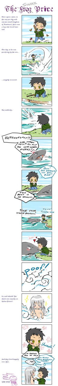 pffffffffffffffft HAHAHA I can't stop laughing omg yamamoto !!! Ft squalo qt haha