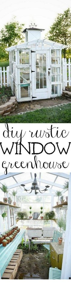 4241 Best New Greenhouse Ideas images in 2019