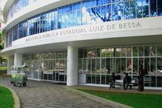 Biblioteca Publica Luiz De Bes Jpg 640 426 Bessa Estadual