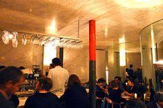 Le Dauphin restaurant,131 avenue Parmentier 75011 Paris