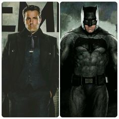 Born: August 15th 1972 ~ Benjamin Geza Affleck-Boldt, better known as Ben Affleck, is an American actor and filmmaker. He began his career as a child actor, starring in the PBS educational series The Voyage of the Mimi. Spouse: Jennifer Garner (m. 2005).... (Ben Affleck as Bruce Wayne/Batman)