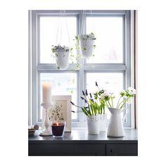 SKURAR Závěsný květináč  - IKEA