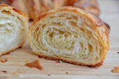 Französisches Croissant Rezept - The Best Bbc Good Recipes