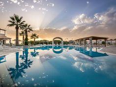 Kouros Palace Hotel 5 Stars luxury hotel in Mastichari Offers Reviews