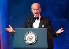 "Joe Biden Calls LGBT Workplace Discrimination ""Barbaric"""