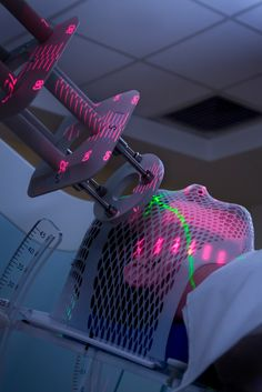 Radiation therapy – very advanced, very dangerous
