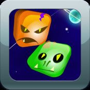 Bust-A-Alien #iPhone Game