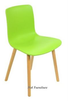 Jade Dining Chair - Colored ABS