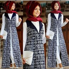 new styled hijabs