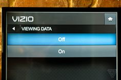 Most smart TVs are tracking you — Vizio just got caught