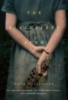 The Blackberry Bush by David Housholder - I highly recommend this book, full of great wisdom and insight.