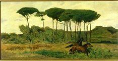 Giovanni Fattori e il Naturalismo | Firenze la Repubblica.it