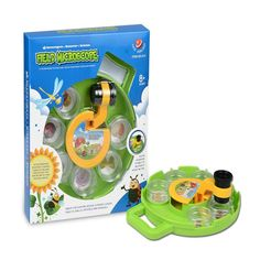 #Valentines #AdoreWe #BangGood - #Eachine1 Insects Plant Viewer Children's Microscope Educational Gadget Toys Fun For Kids Birthday Gift - AdoreWe.com