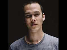 I recently fell back in love with Justin Nozuka. I missed him so much...