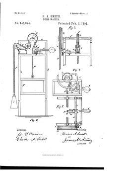 Structure of elevator car lift pinterest best room ideas for Dumbwaiter plans