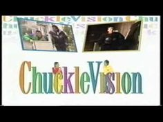 All Chucklevision Opening Title Sequences V1 (With Fact & Episode Annotations)