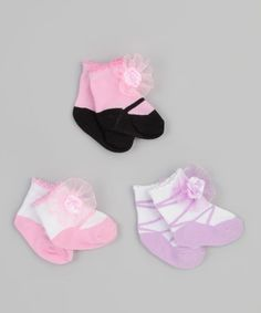 Sparkle Infant Socks 2 Pair Mary Jane Socks With A Bling 0-12 Months Silver /& Royal Blue