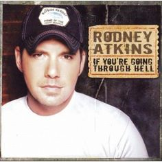 Love. Love. Love. Rodney Atkins has been getting me through hard times since age 10. A decade later this album is still on my go-to list when I'm down and need a good dose of country to pick me back up.