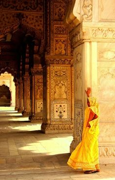 Inside of India