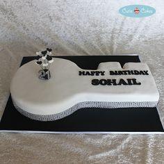 Key Shaped Cake 21st Cakes Pinterest Key Cake And