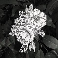 Sieh dir dieses Instagram-Foto von @nina_tattooer an • Gefällt 272 Mal