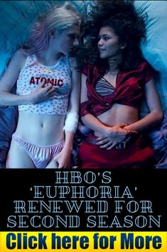 HBO's smash hit show Euphoria has been renewed for season two. Here's why you need to catch up on the first season as soon as possible. Troubled Teens, Generation Z, Ensemble Cast, Activities For Teens, Living Under A Rock, Season Premiere, Second Season, Very Excited, Quotes About God