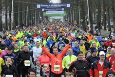Programma Midwintermarathon 7 februari 2016 | Apeldoorn-nieuws