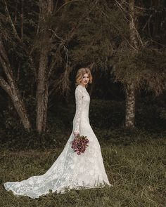 Bridal Inspiration by Rue de Seine