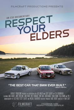 Documentary about E30