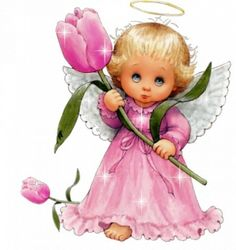 . Angel Images, Angel Pictures, Baby Pictures, Cute Pictures, Purple Love, All Things Purple, Plum Purple, Angel Cartoon, I Believe In Angels