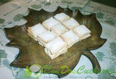 Receta de miguelitos con crema de chocolate blanco   ConDosCucharas.com
