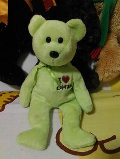 COLORADO the Bear (I Love Colorado). Rose Winter · ty beanie babies bears 24c2d4d2a331
