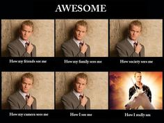 Haha Awesome Barney is awesome