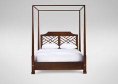 Hayward Bed , Macchiato (314) , large_gray