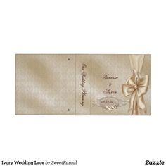 Ivory Wedding Lace