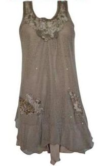Pretty Angel Whimsical Brown Dress $54 Purchase From Our Facebook Page