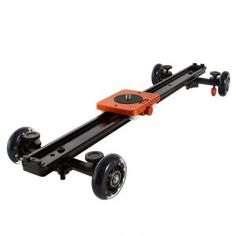 9. TARION TR-SD60 60cm 24″ Track Slider and Dolly Stabilizer Stabilization