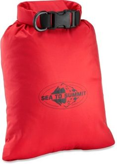 Sea to Summit Lightweight Dry Sack. these things are awesome!