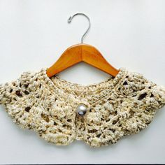 «Summer Afternoon» by Marsha Holmes on Etsy featuring my Almond Crocheted Chunky Collar www.etsy.com/shop/ateliermariabonita #ateliermariabonita #beauty #bonita #crochet #curator #etsy #etsians #etsyshop #etsytreasurylists #handmade#peterpancrochetedcollar  #supporthandmade #treasurylists