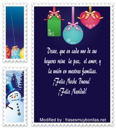 frases con imàgenes de felìz Navidad para mis familiares, enviar frases con imàgenes de felìz Navidad para mis familiares por Whatsapp: http://www.frasesmuybonitas.net/saludos-de-navidad/