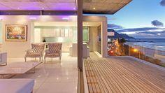#KDVilla10 1-Bedroom Penthouse, Camps Bay, Cape Town.