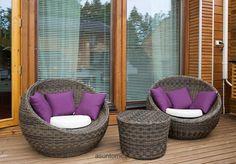Terassituolit   Asuntomessut Divider, Balcony, Room, Outdoors, Dreams, Furniture, Garden, Google, Home Decor
