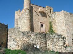 Palazuelos.Spain.