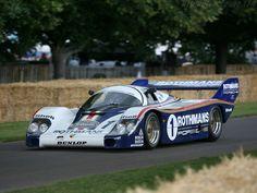 Best Car Porsche 956